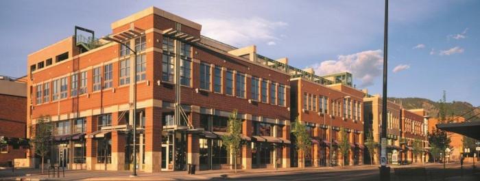 DCV Space Needs Analysis    Boulder, CO
