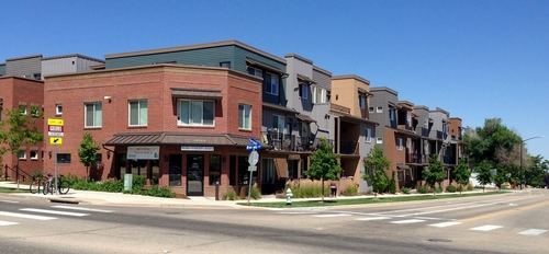 Westview Apartments  | Boulder, CO