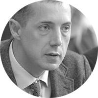 Михайло Мінаков  Фонд якісної політики,філософ