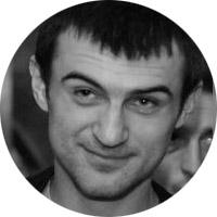 Гліб Буряк  КНУ ім Шевченка, економіст-міжнародник