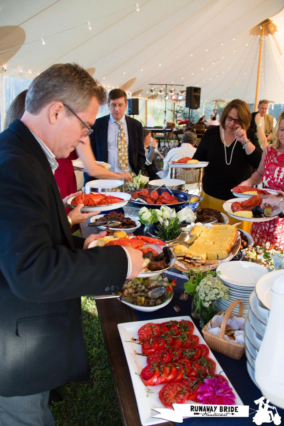 Elizabeth_Scott_Wedding(358of292) Farm Table Clambake buffet.jpg