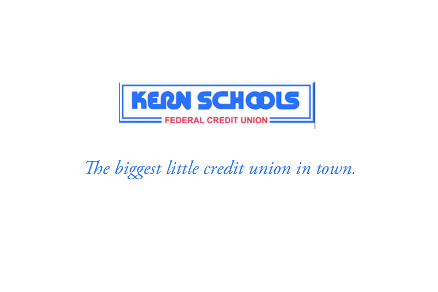 Kern Schools Federal Credit Union Tagline