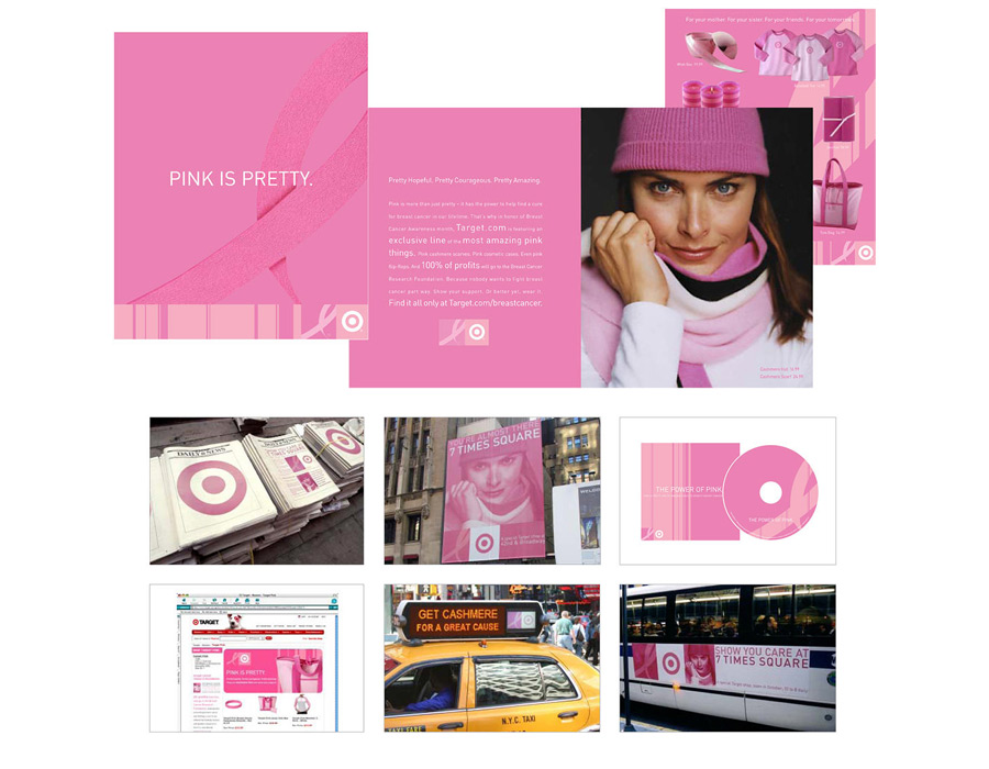 Target & Breast Cancer Research Foundation