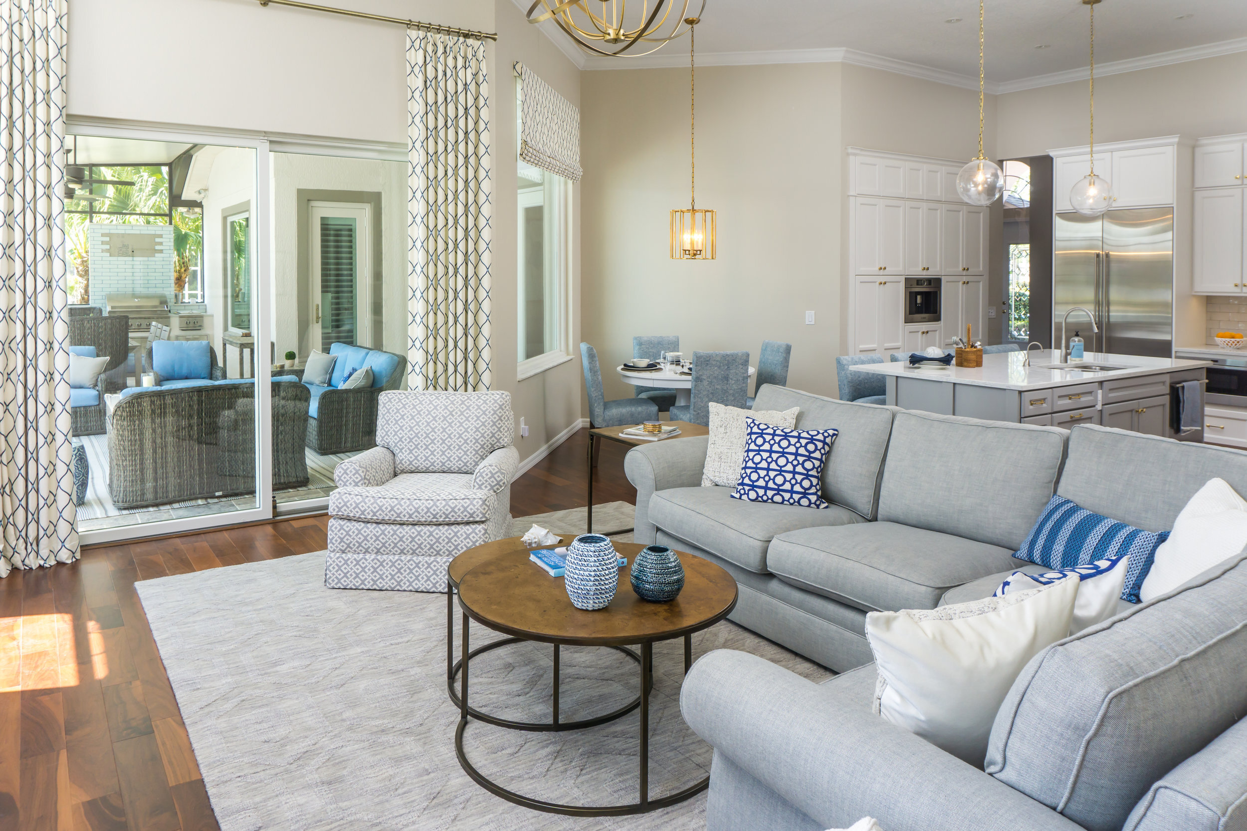 Interior Designer Near Winter Park Fl Common Interior Design Styles To Consider For Your Home Gail Barley Interiors