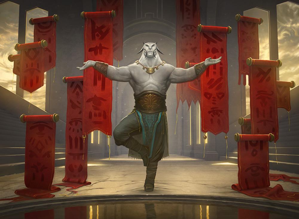Warden of the Eye