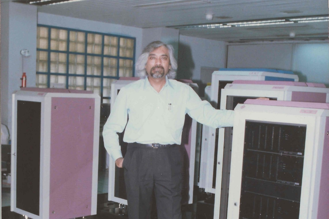 Sam India's first super computer.jpg