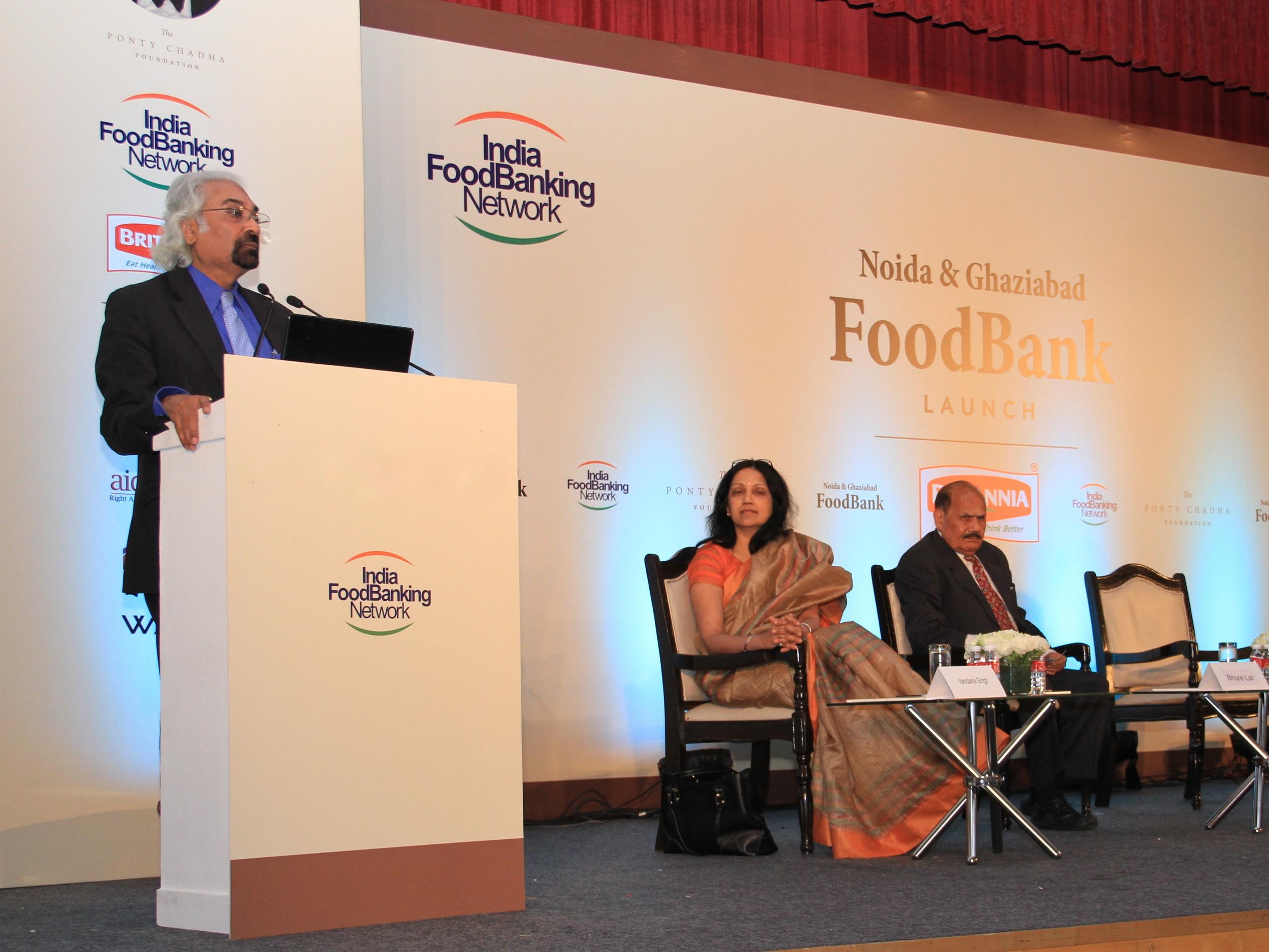 Noida & Ghaziabad FoodBank Launch.jpg