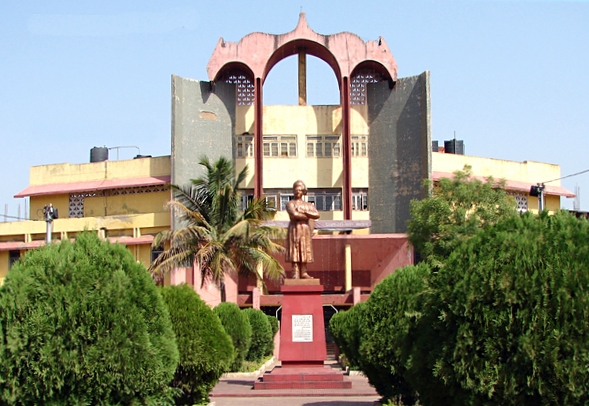 Ravishankar University