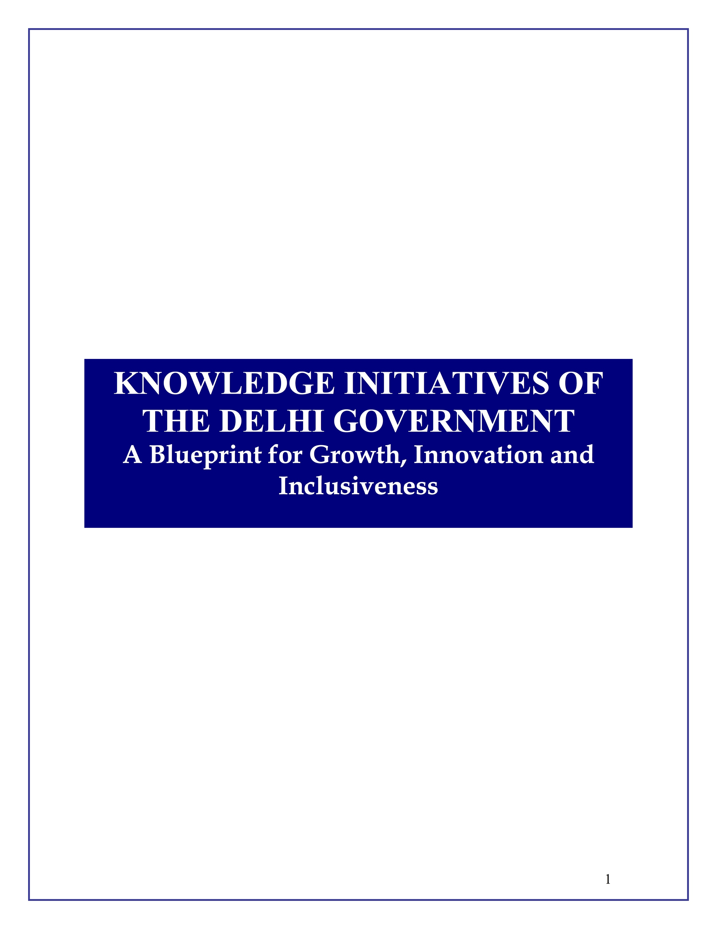 Click here to read the NKC report to the Delhi Government
