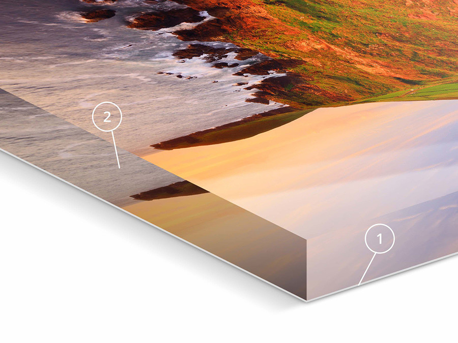A Crystal Clear View Of Your Photo