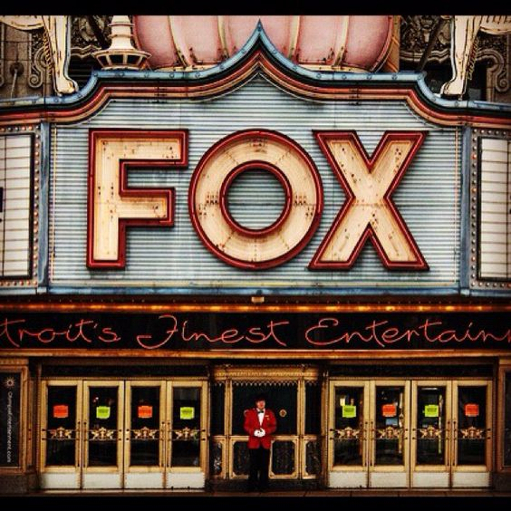 There are local festivals and shows going on year round in most places, you just have to know where to look. Your local box office is a great resource for same day tickets, sometimes even offered at a discount!   Image found on mlive