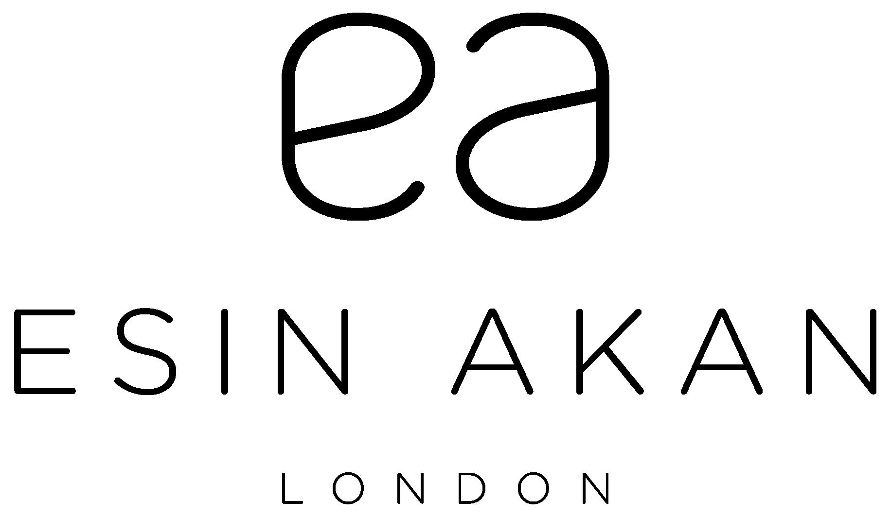 Esin Akan logo black.png