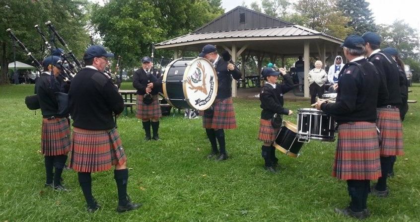 Innisfil Celtic Festival