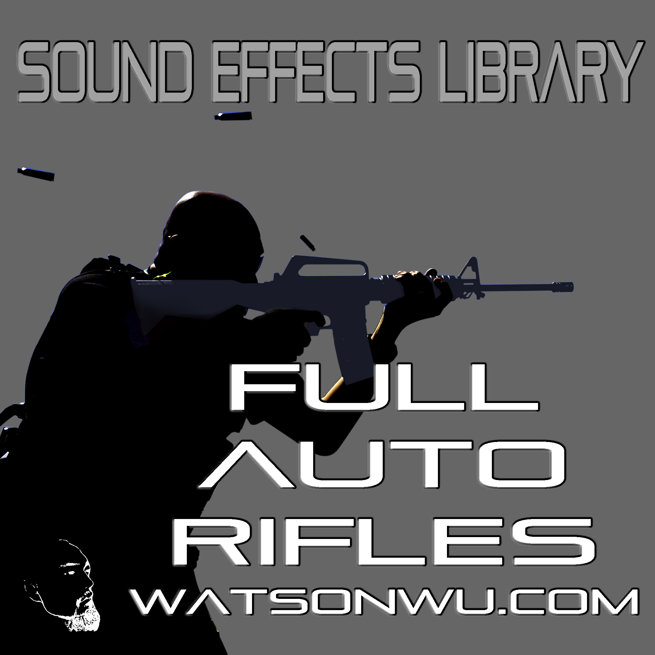 Early Memorial Day sales news! The complete FullAuto sound effects library (parts 1 & 2) is now On Sale! The 450 stereo wave files (24/96) were rendered from a 10 channel field recording session of four full automatic rifles. Each are of different calibers with mics positioned to capture sounds of close, medium, far, and incoming perspectives. Shooting modes are Single shots, Burst shots, and Magdump shots. Gun foley sounds are also included.  Go to   THE STORE   to listen to the audio demo, watch the session video, and purchase a copy TODAY!