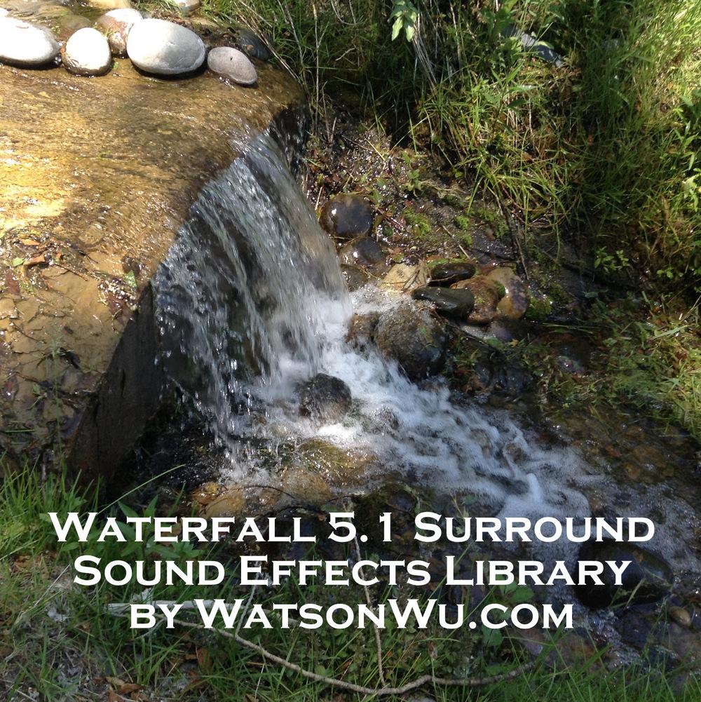 Ambience - Sounds of Nature — Watson Wu dot com