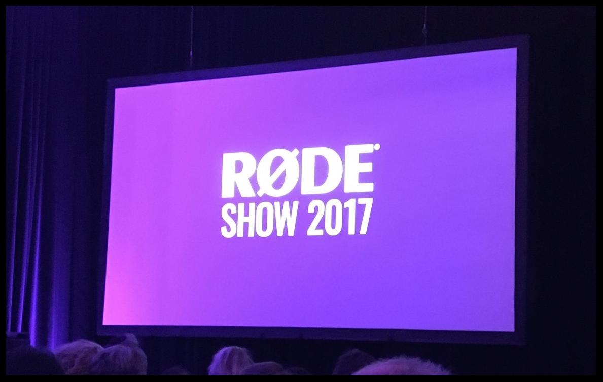 Røde SHOW 2017
