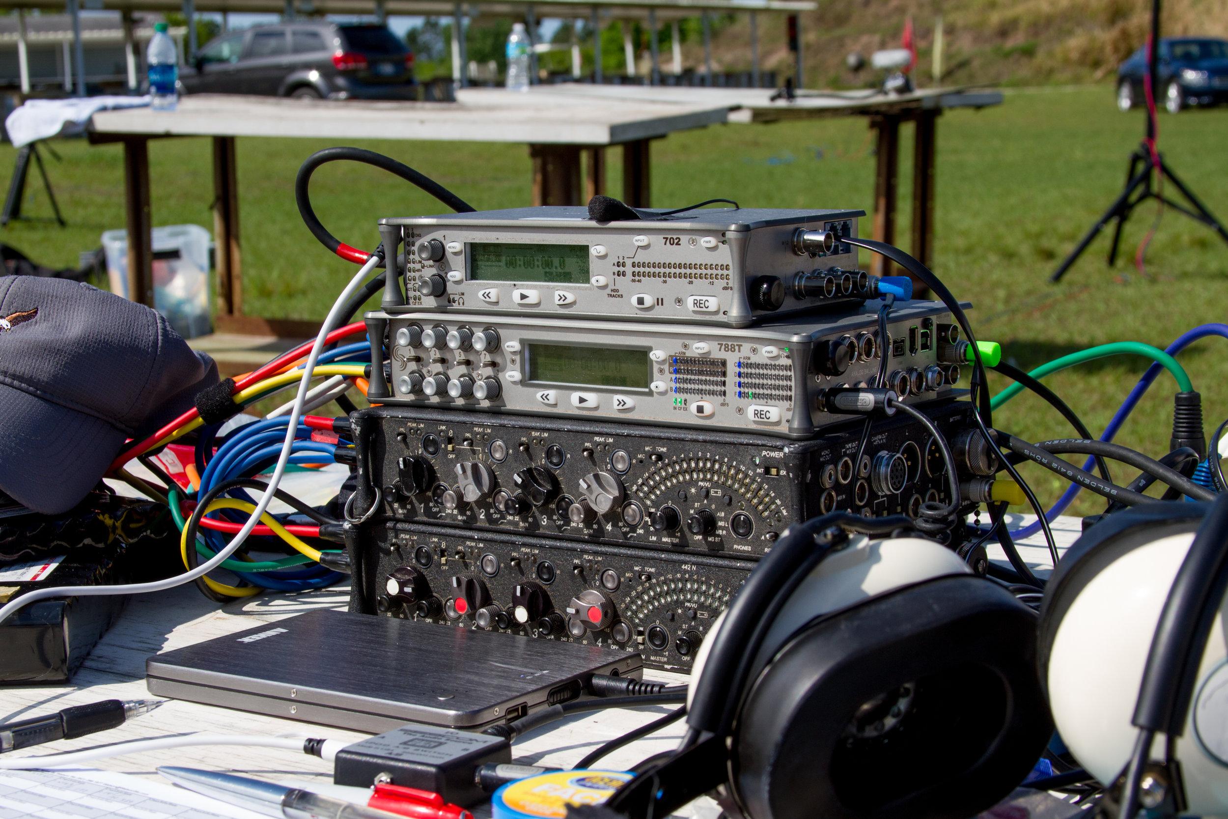 TripwireGuns2016- (8) Sound Devices recording gear.jpg