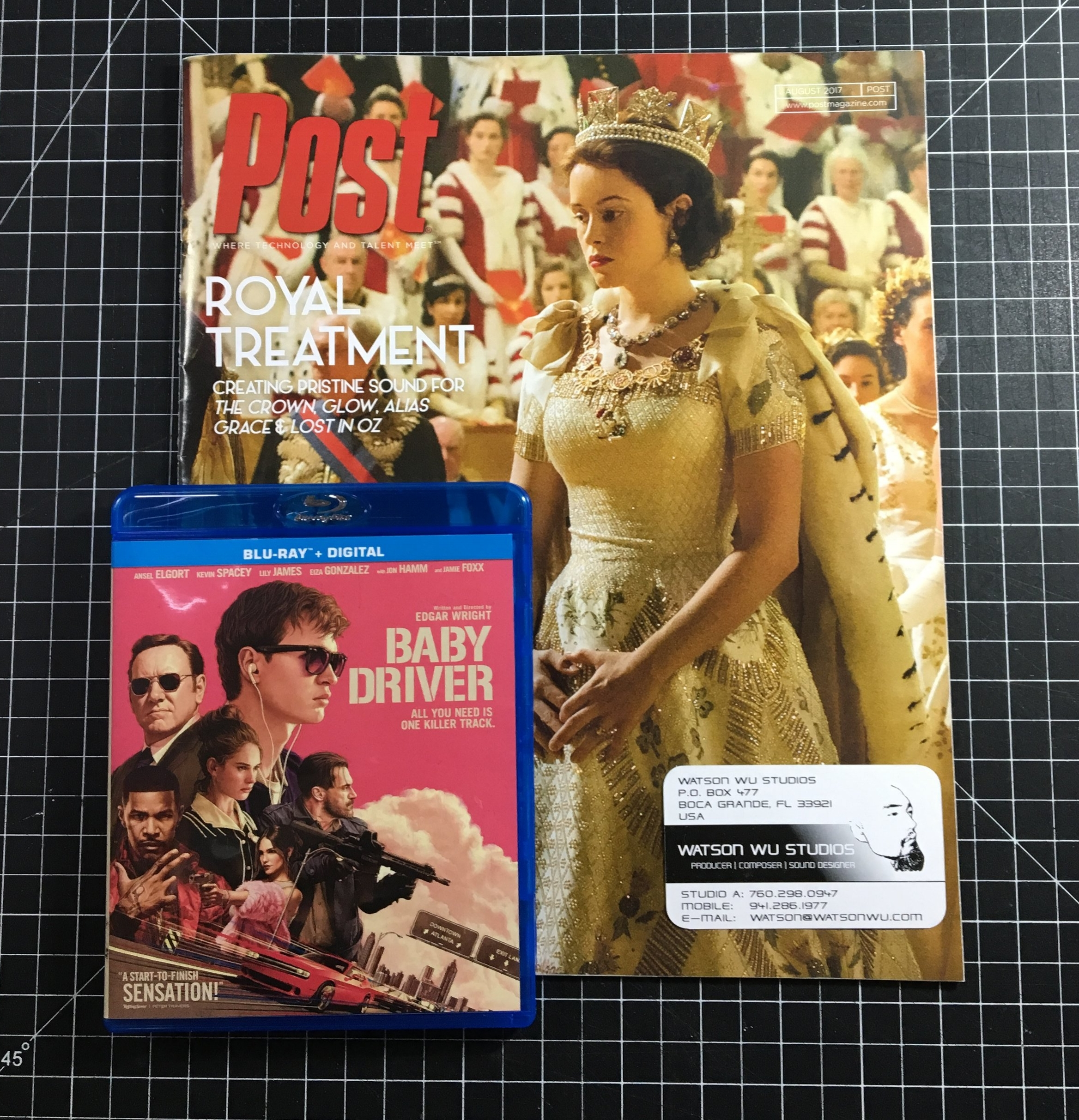 Post Mag 08.2017 Baby Driver Bluray IMG_9039.JPG