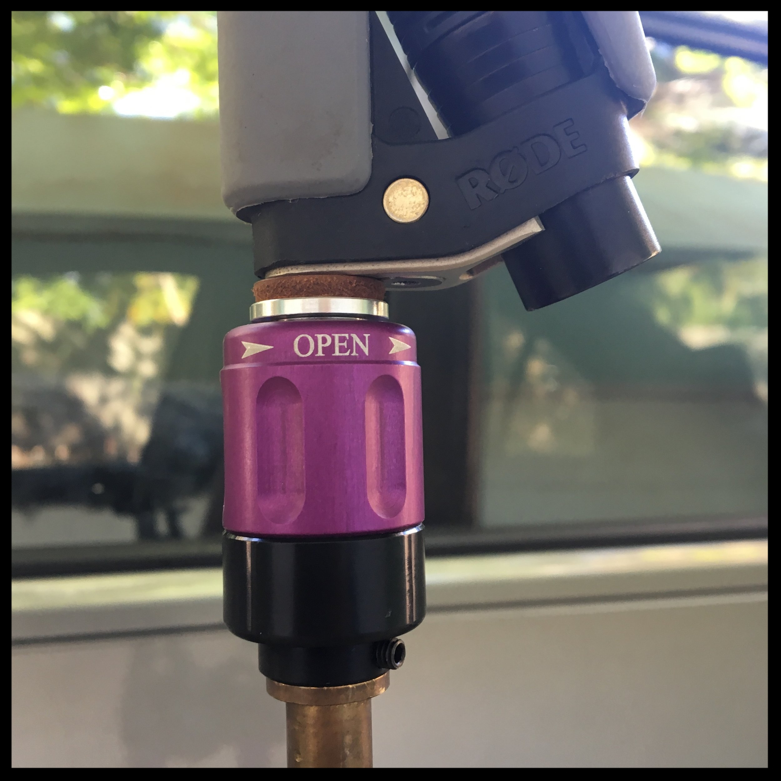 QuickLock from Ambient Recording company
