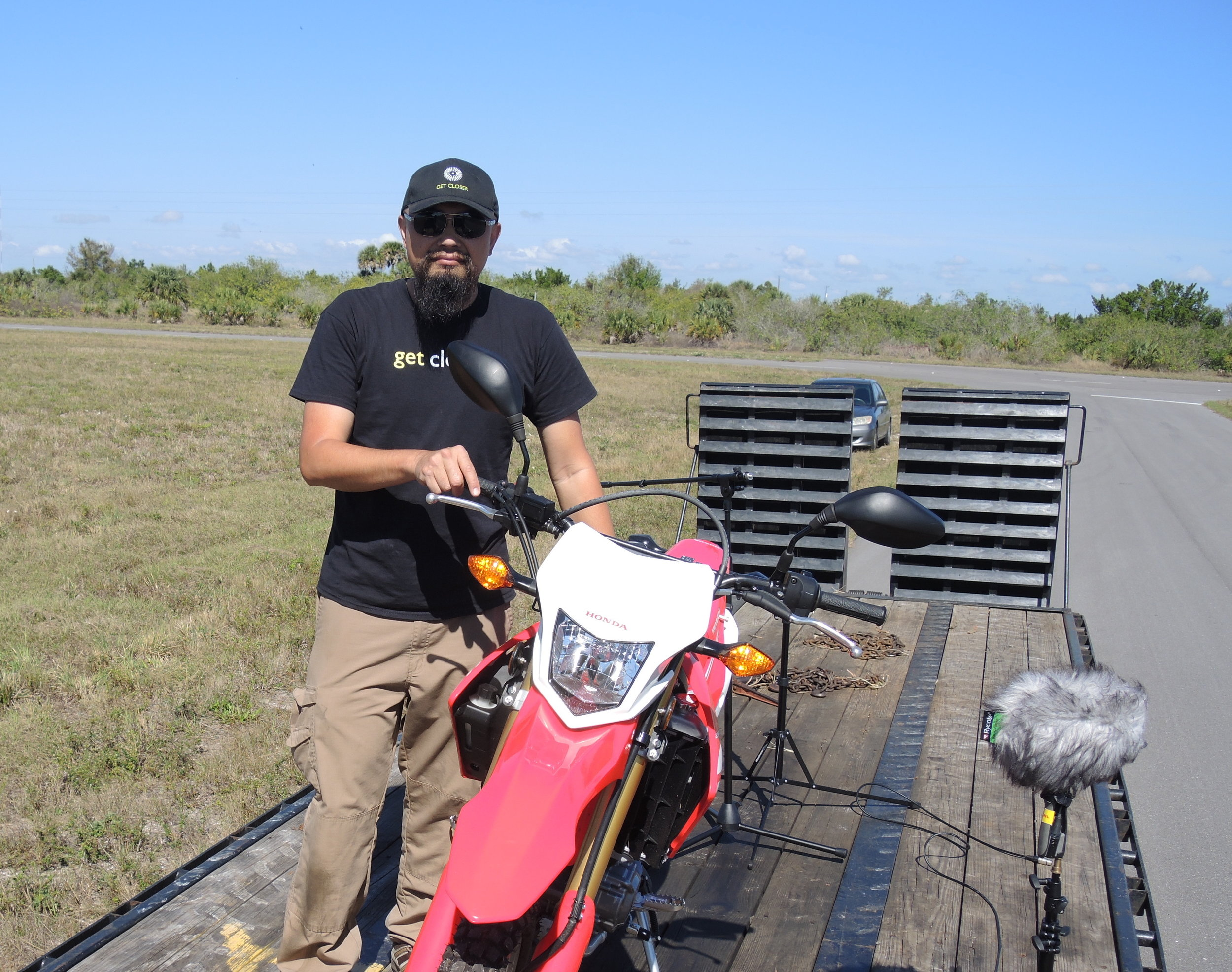 Vehicle Motorcycle DSCN2392 2017 Honda 250cc motorcycle - Watson cropped.JPG
