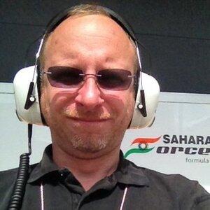 Mark Knight - Audio Director