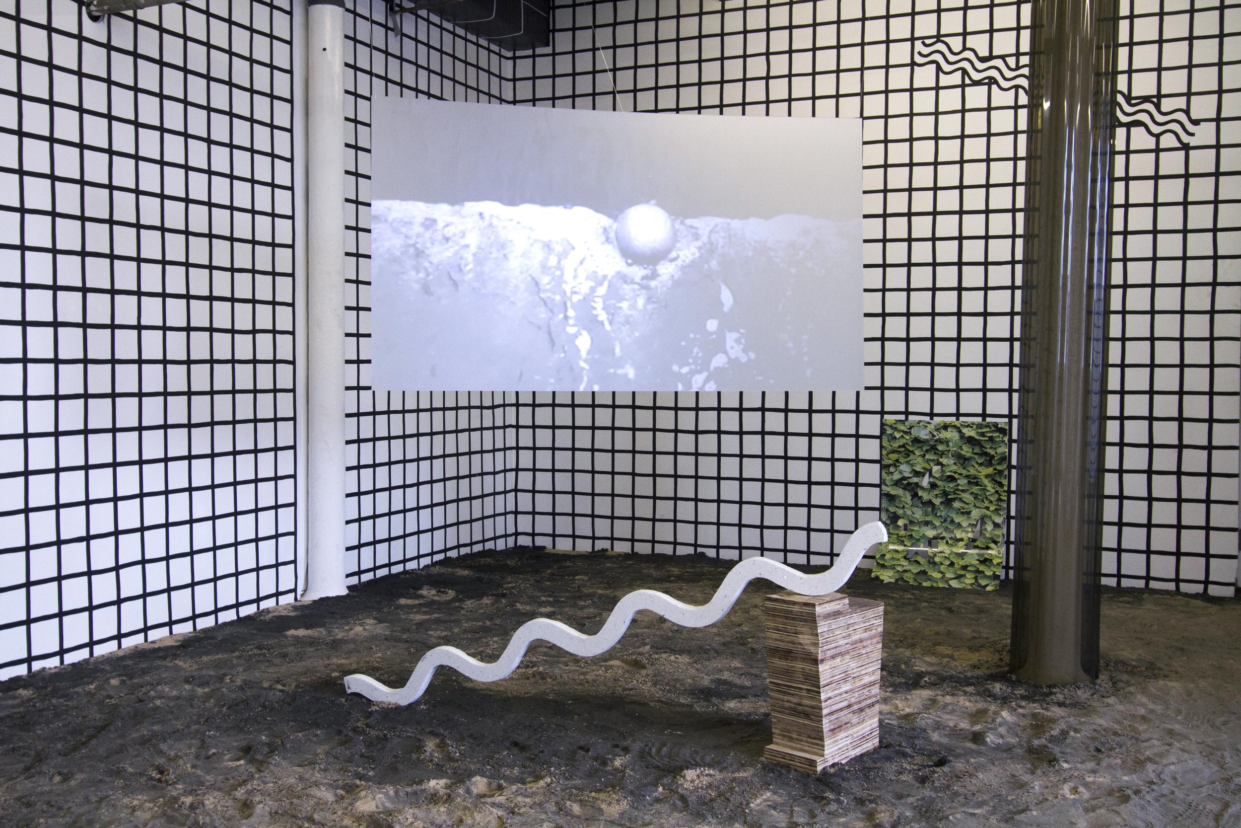 Mikey Cook - 24k Gold Rita installation 6.jpg