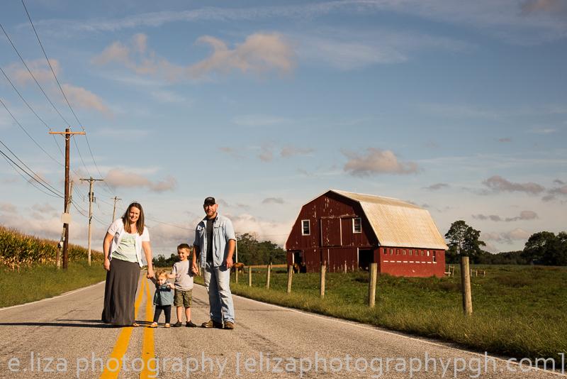 Family Photography :: e.liza photography :: www.elizaphotographypgh.com