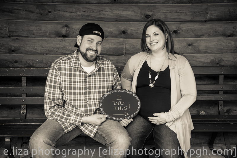 Maternity Photos :: Pittsburgh :: e.liza photography :: www.elizaphotographypgh.com
