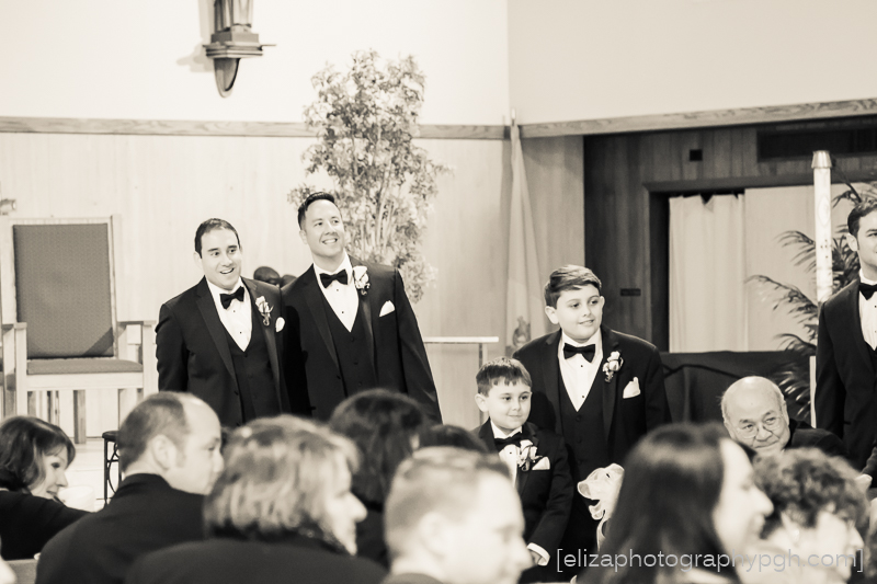 Wedding Photographer :: Pittsburgh :: e.liza photography :: www.elizaphotographypgh.com