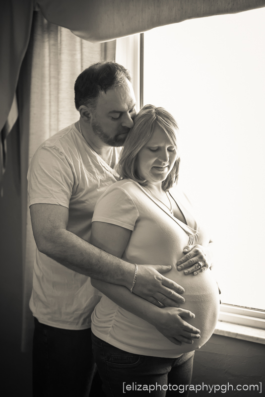 Maternity Photography :: Pittsburgh :: www.elizaphotographypgh.com