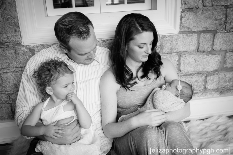Family Photography : www.elizaphotographypgh.com : Pittsburgh