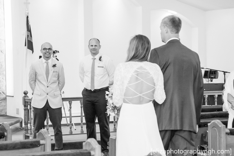 Wedding Photography : Pittsburgh : www.elizaphotographypgh.com