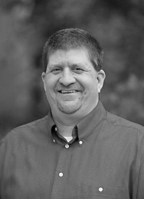 Curt Gathright , Church Administrator
