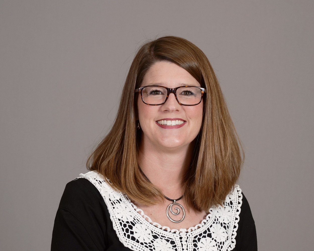 Kristin Girard , Senior Pastor Assistant