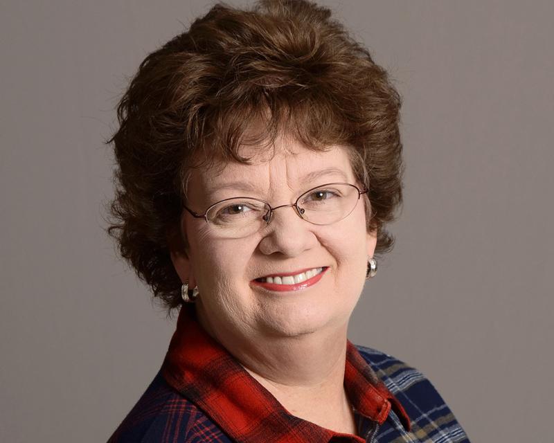 Becky Daniel , Front Desk Receptionist