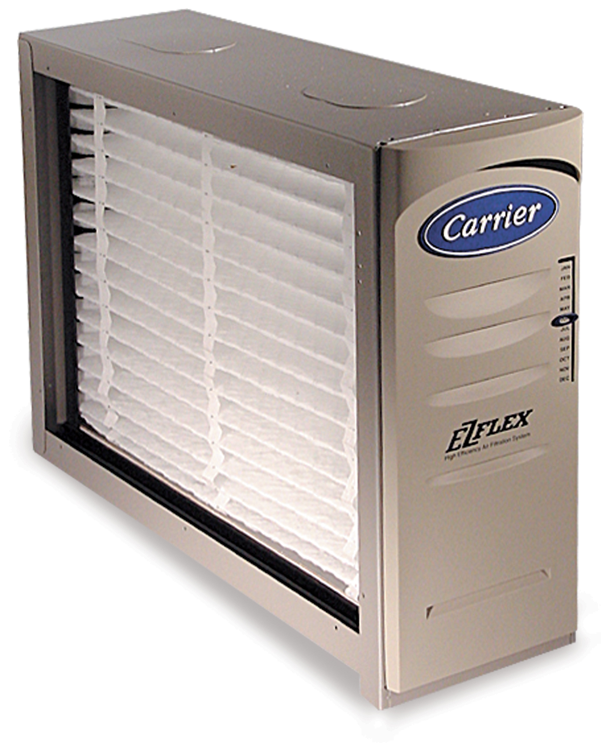 Carrier Flex Filter