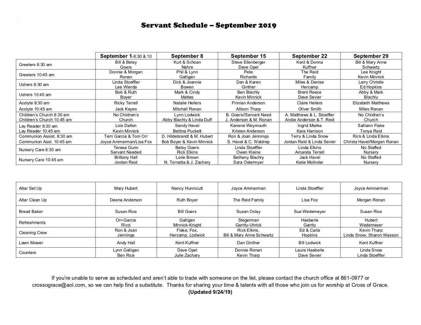 Servant Schedule-September.jpg