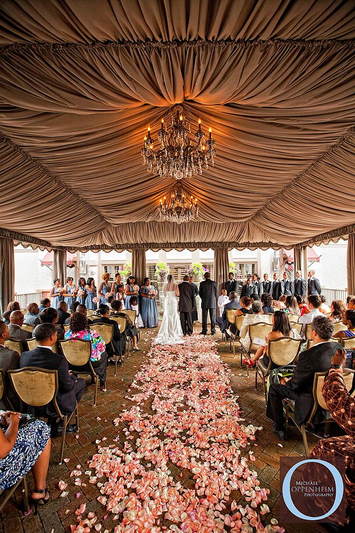 Ukah-Mentor Wedding 2011