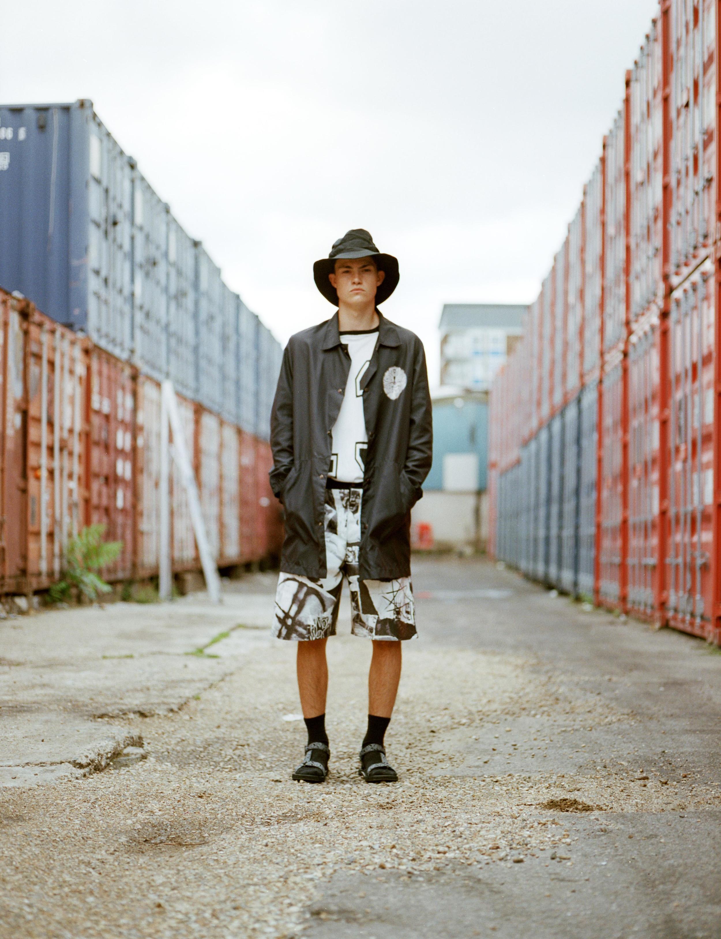 Styling - Matt King