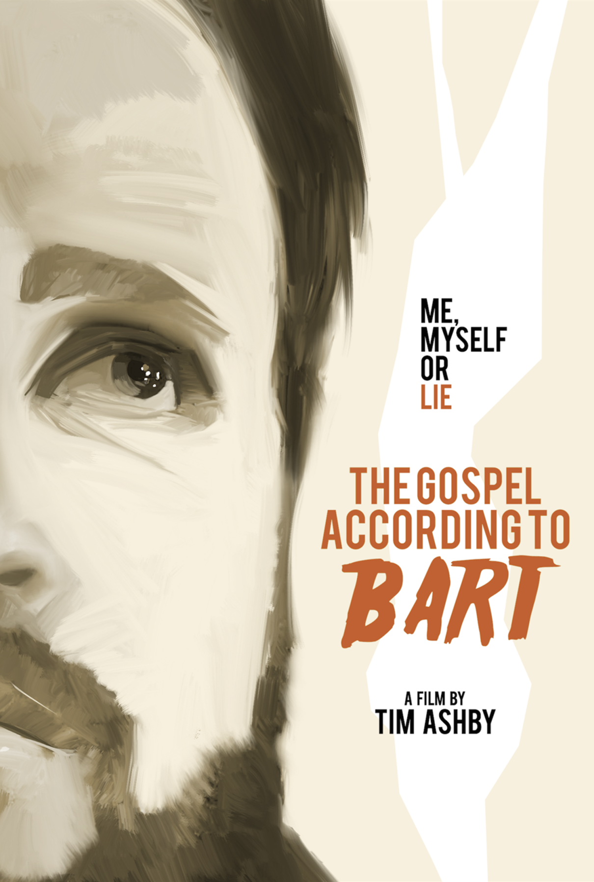 The Gospel According to Bart (2014)