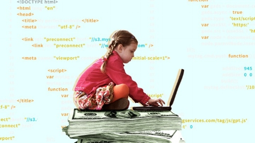 The Cost of Coding Camp,The Atlantic - (Image: courtesy of The Atlantic)
