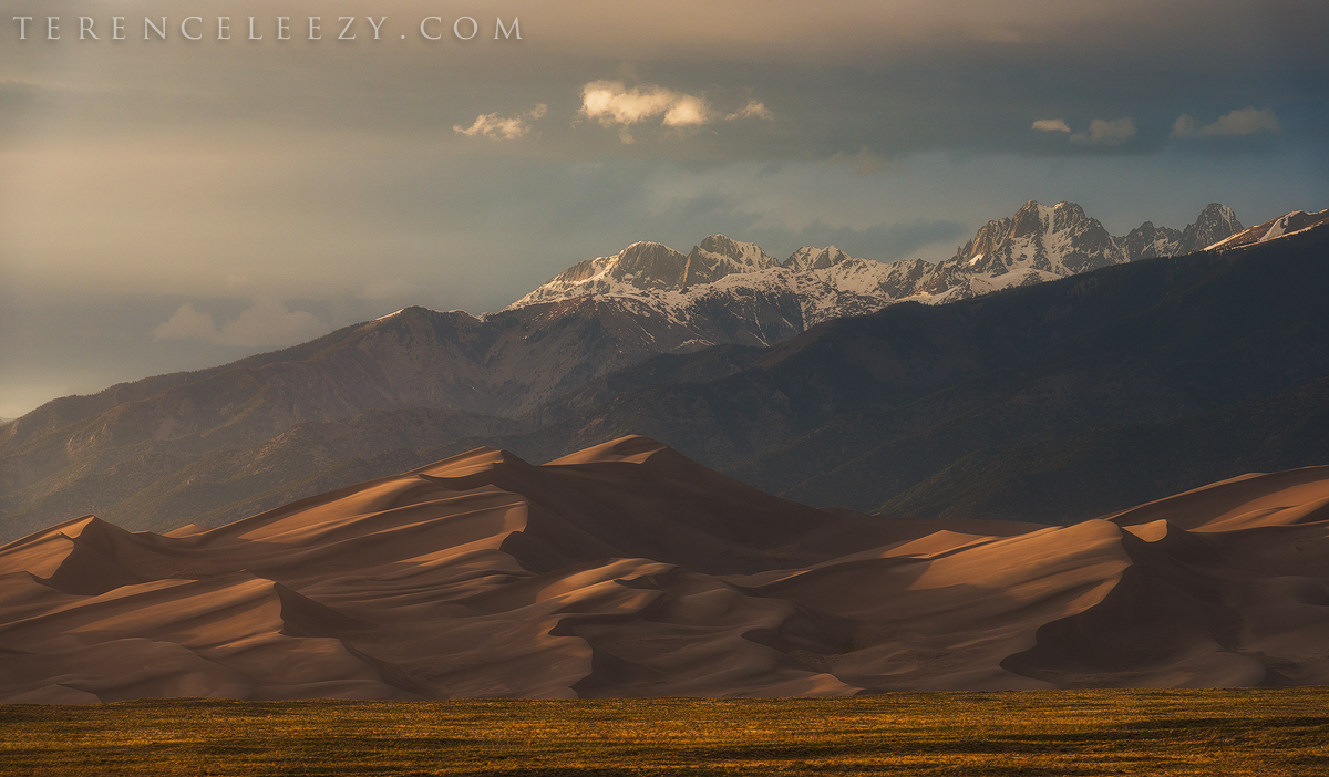 May - Great Sand Dunes, Colorado