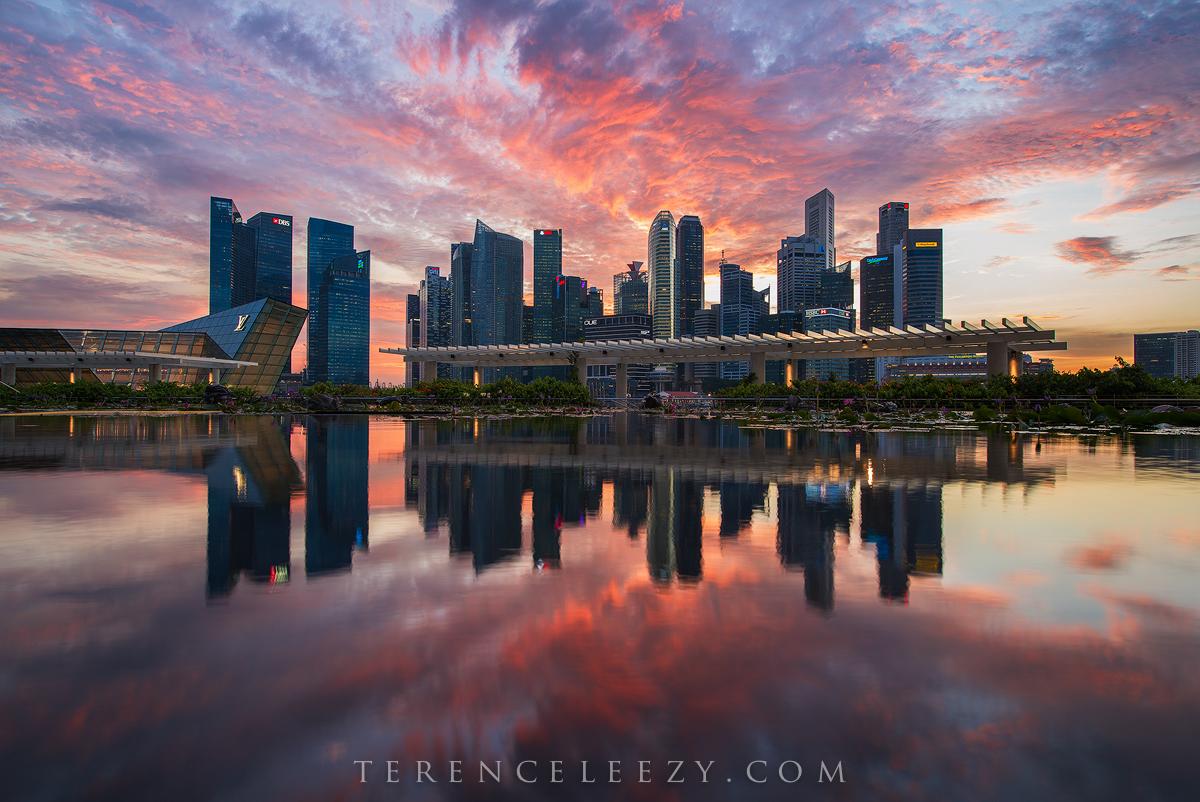 December-Singapore