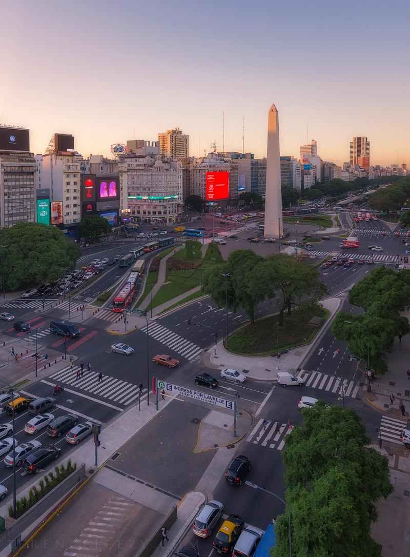 Bueno Aires, Argentina