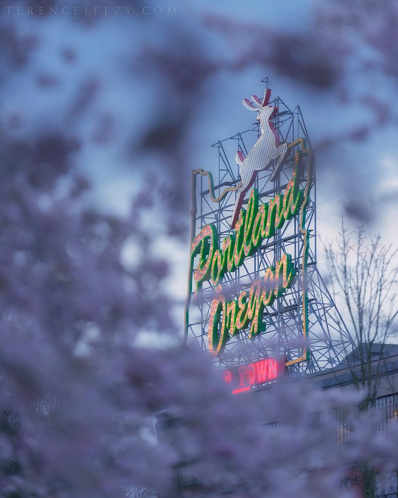 PDX, Portland