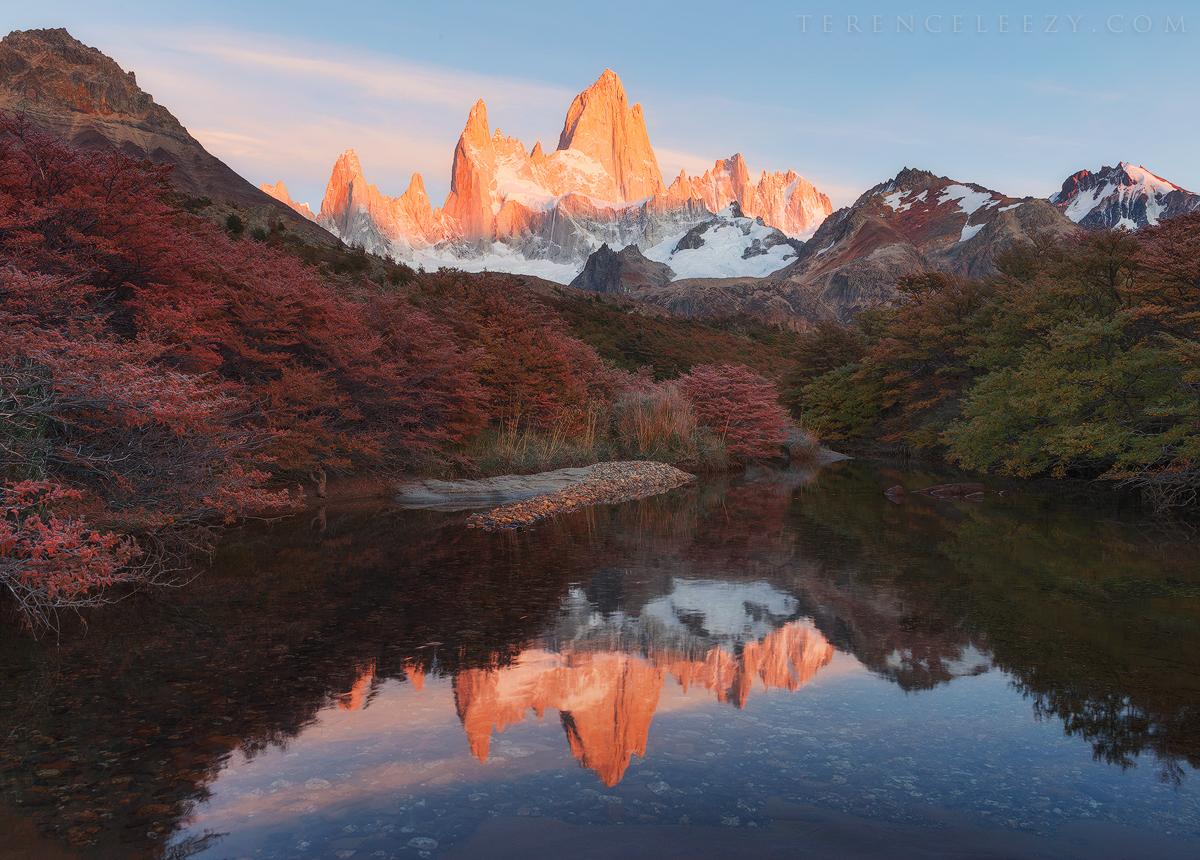 Fitzroy, Argentina