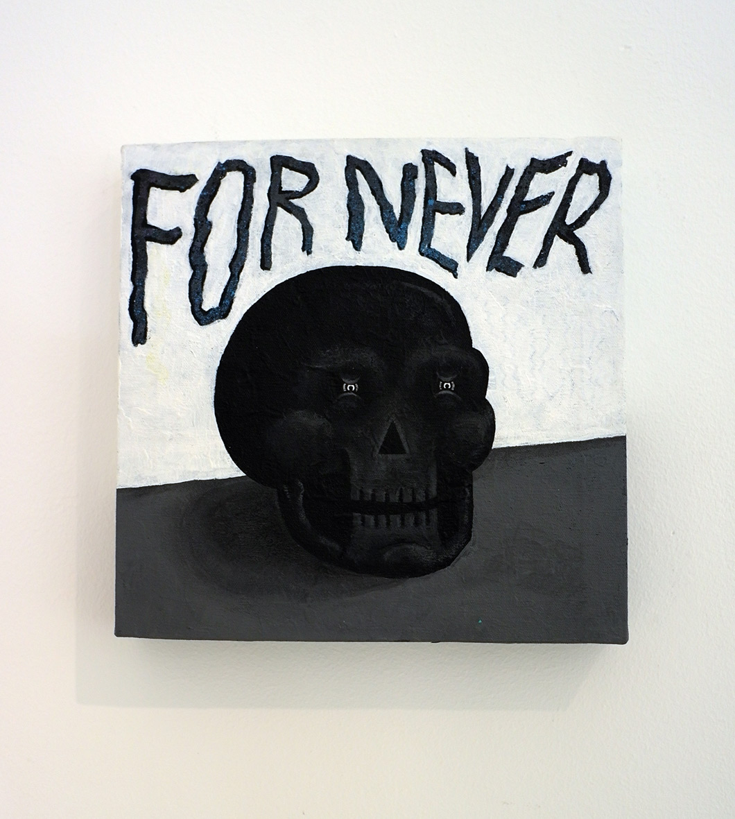 For Never