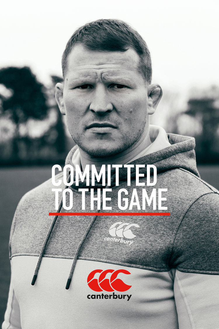 Canterbury - Committed to the Game