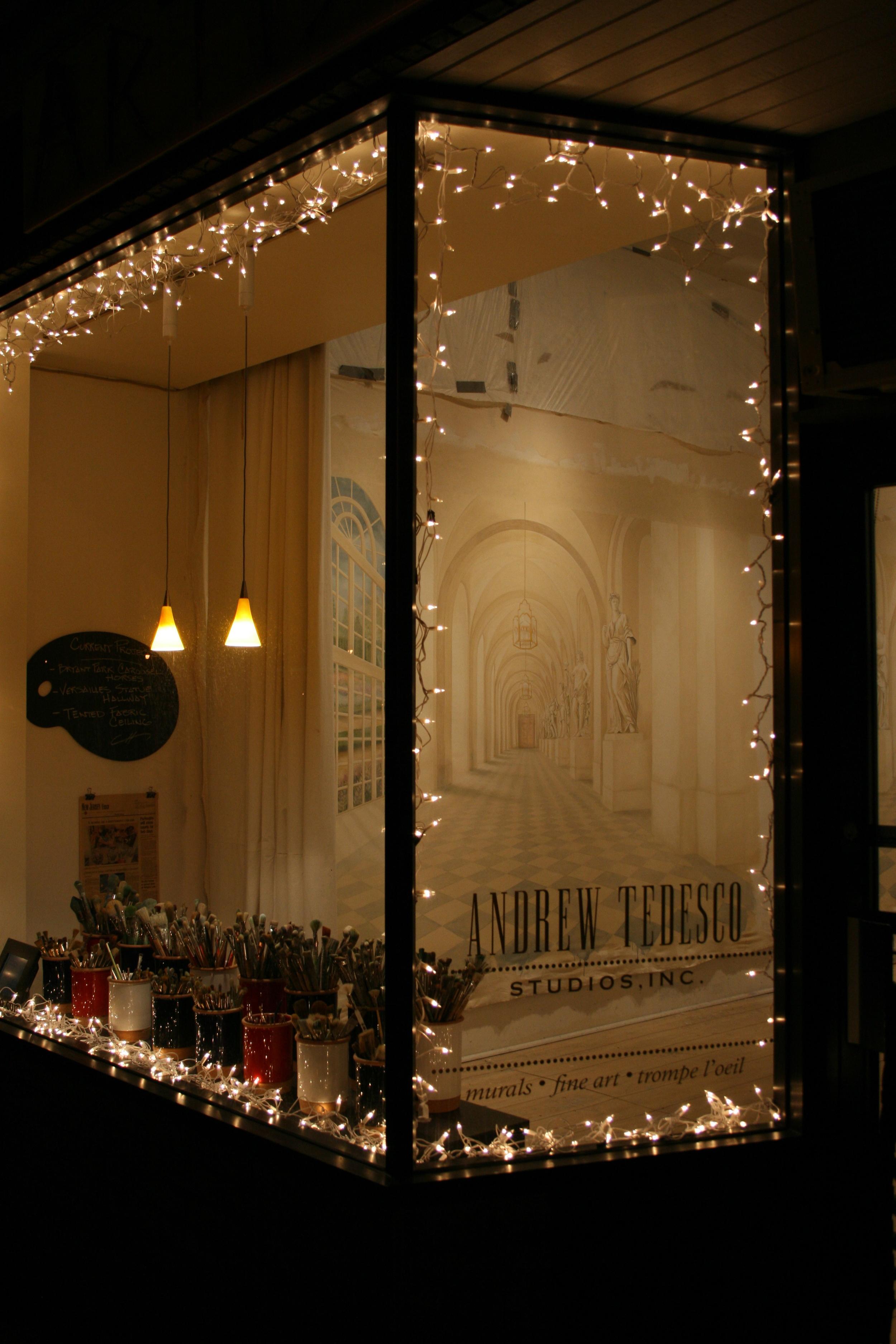 Art studio Montclair, New Jersey