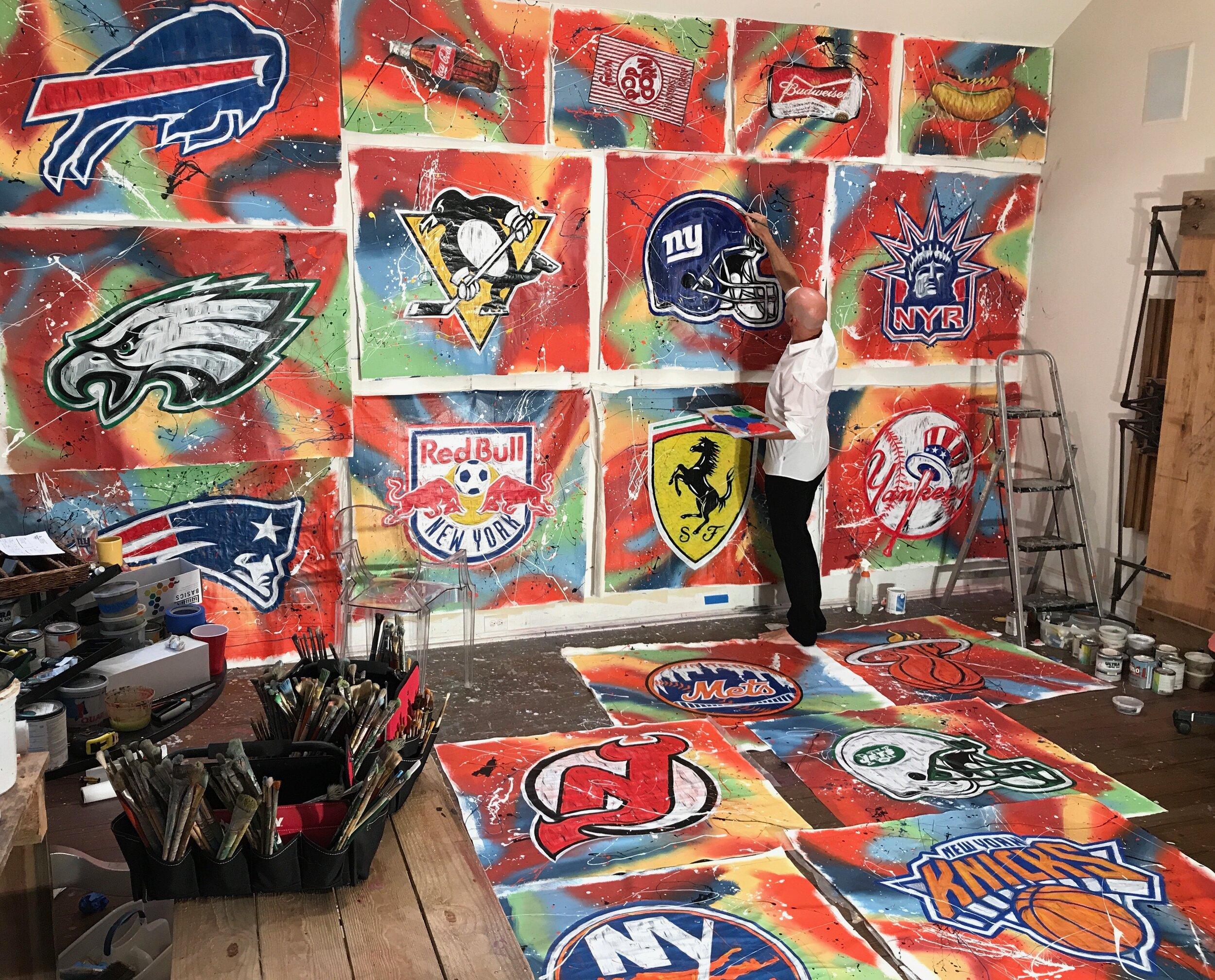 Mural Painter Inc